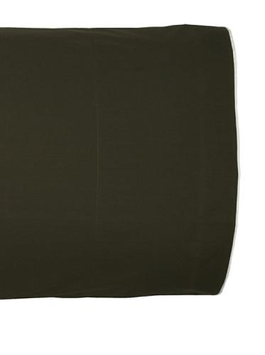 Org OM Pillow Case (Dark Green)