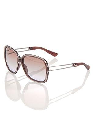 Hogan Sonnenbrille HO0002 48F braun
