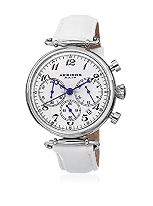 Akribos XXIV Uhr mit japanischem Uhrwerk Woman AK630SSW 40 mm