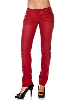 Springfield Vaquero Pitillo (Rojo)
