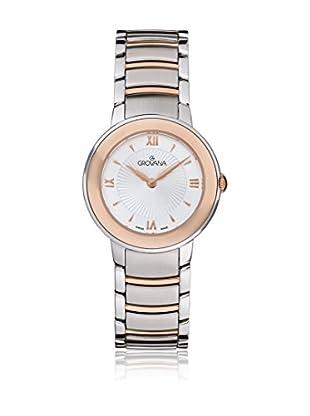 Grovana Reloj de cuarzo Unisex 5099.1152 31 mm
