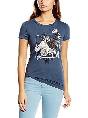 Gas Jeans T-Shirt Manica Corta
