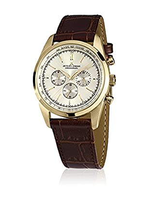 Jacques Lemans Reloj de cuarzo Unisex 37 mm