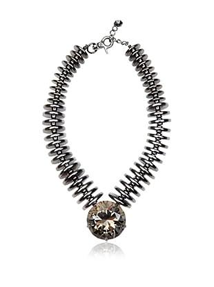 Selected Collar Emelie (Antracita)