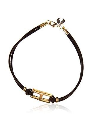 Lágrimas Negras Armband Okeechobee bronze