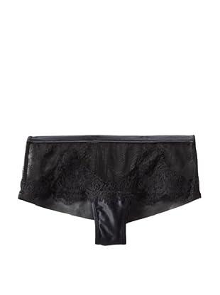 Valery Women's Calipso Shorty (Black)