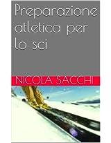 Preparazione atletica per lo sci