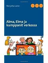 Alma, Elma Ja Kumppanit Verkossa