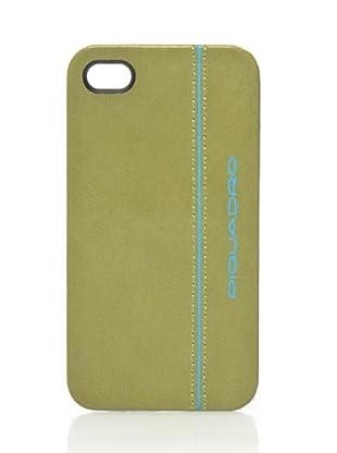 Piquadro Custodia iPhone 4/4S (Lime)
