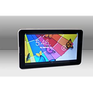 ADNASAN AST TB900 Tablet (Wifi, 3G, Voice Calling), Black