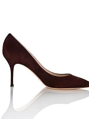 Casadei Zapatos (Chocolate)