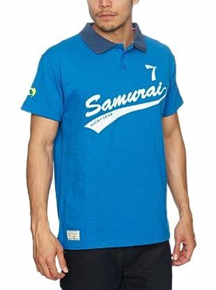 Samurai Poloshirt