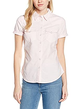 Levi's Camisa Mujer Tailored Ss Western