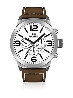 TW Steel Reloj de cuarzo Unisex Twmc10 42 mm