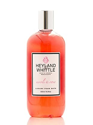 Heyland&Whittle Gel de Baño Neroli y Rosa 500 ml