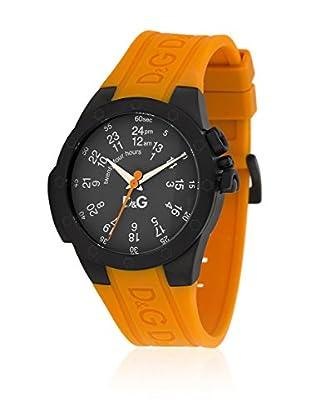 D&G Reloj 14792 Negro