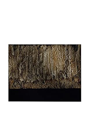 Gallery Direct Caroline Ashton Dreamer II Artwork on Mounted Metal
