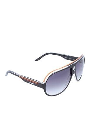 Carrera Gafas de Sol SPEEDWAY LFKEE Negro / Cristal / Naranja
