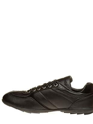 Yumas Zapatillas Rapsody (negro)