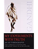 My Experiment with Truth: An Autobiography