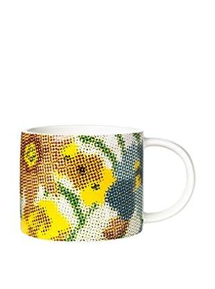 Kate Spade Saturday Saturday Morning Photo Floral Mug