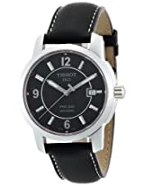 Tissot Analog Black Dial Men's Watch - T0144101605700