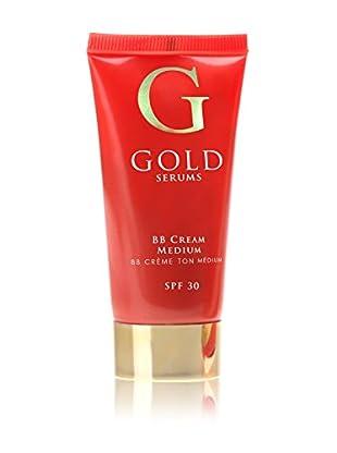 Gold Serums BB Creme 2er Set Medium 30 SPF 60 ml, Preis/100 ml: 76.58 EUR