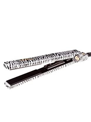 Perfect beauty Plancha Urban Style Silver Zebra