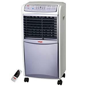 VOX FLS-320B Powerful Air Cooler with Remote Control