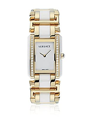 Versace Orologio con Movimento al Quarzo Svizzero Woman Era 32 mm