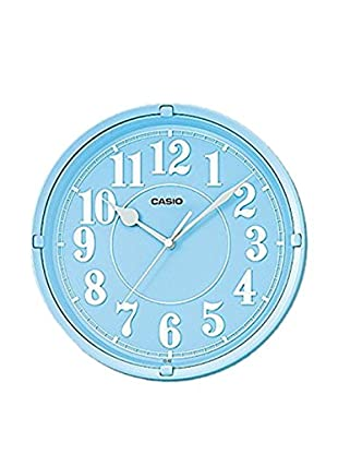 CASIO Reloj De Pared Iq-62-2D