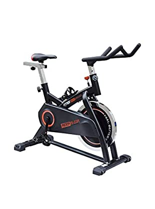 FYTTER Indoor Bike Rider Ri-03R schwarz/rot