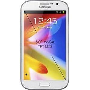 Samsung Galaxy Grand Duos GT-I9082 (Elegant White)