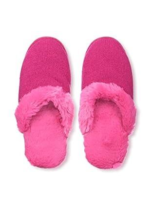 Portolano Women's Wool Blend Slipper