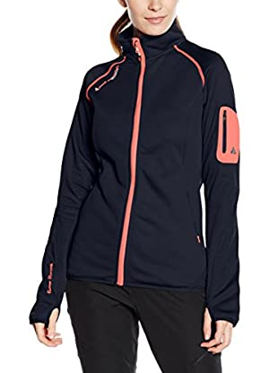 Peak Mountain Funktionsjacke Aman