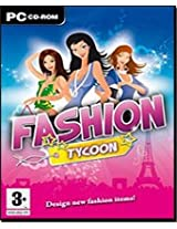 Fashion Tycoon (PC)