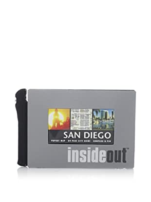 MapEasy's Guidemap to San Diego