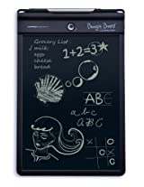 Boogie Board 10.5 Inch LCD Writing Tablet (Black)