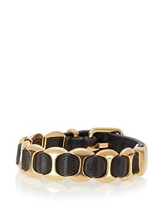 Rebecca Minkoff Charcoal Mini Sling Bracelet