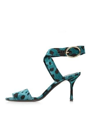 Dolce & Gabbana Zapatos Tacón (Verde)