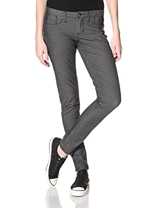 Stitch's Women's Skinny Fit Jegging (Rinse)