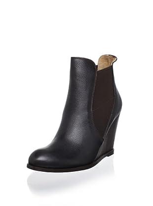 Corso Como Women's Lexy Ankle Boot (Coffee Madrid)