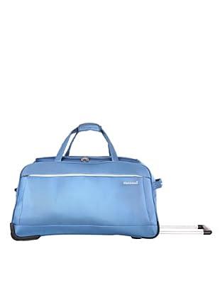 Platinium Borsone Trolley Cargese (Blu)