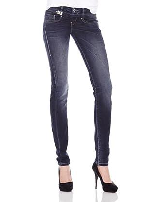 Salsa Jeans 1St Level (Azul)