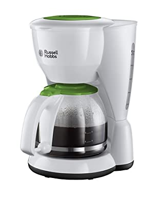 Russell Hobbs Cafetera de Goteo Kitchen Collection 10 tazas/1,3 L