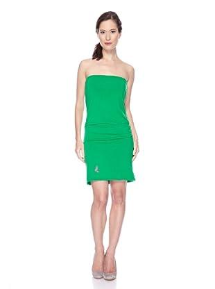 Ugli Sista Vestido 3 en 1 (Verde)