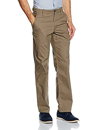 Dockers Pantalone Marina On The Go Khaki Toasted Cardamom