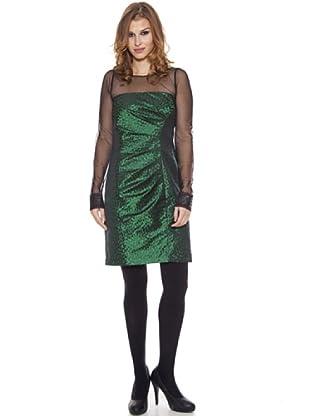 Jotamasge Vestido Vital (Verde)
