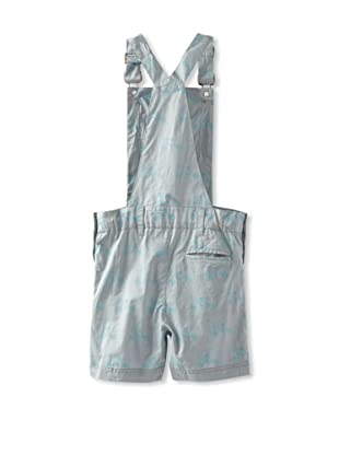 LE MARCHAND D*ÉTOILES Kid's Bicycle Overalls
