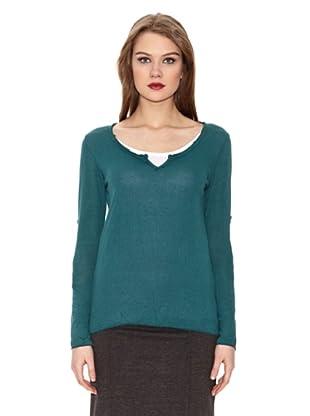 Assuili Camiseta Tunisien (Verde)